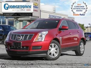2013 Cadillac SRX Luxury Collection Luxury Collection *ALL WH...