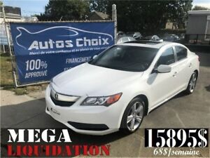 2014 Acura ILX Base **MEGA LIQUIDATION**