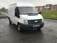 Ford Transit RECONDITIONED ENGINE