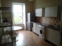 Glasgow West End one bedroom flat