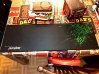 Razor 900mm gaming mouse mat