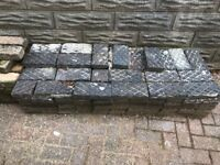 Victorian Stable Brick Pavers