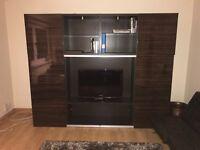 IKEA TV Unit and Samsung TV 32inch