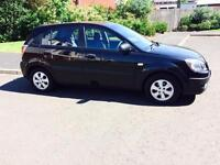 ONLY 39,000 MILES+1 OWNER+RIO 1.5 CRDI CHILL+DIESEL+LOW TAX+1 YEAR MOT