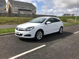 Vauxhall Astra 1.6 SRI ** low miles