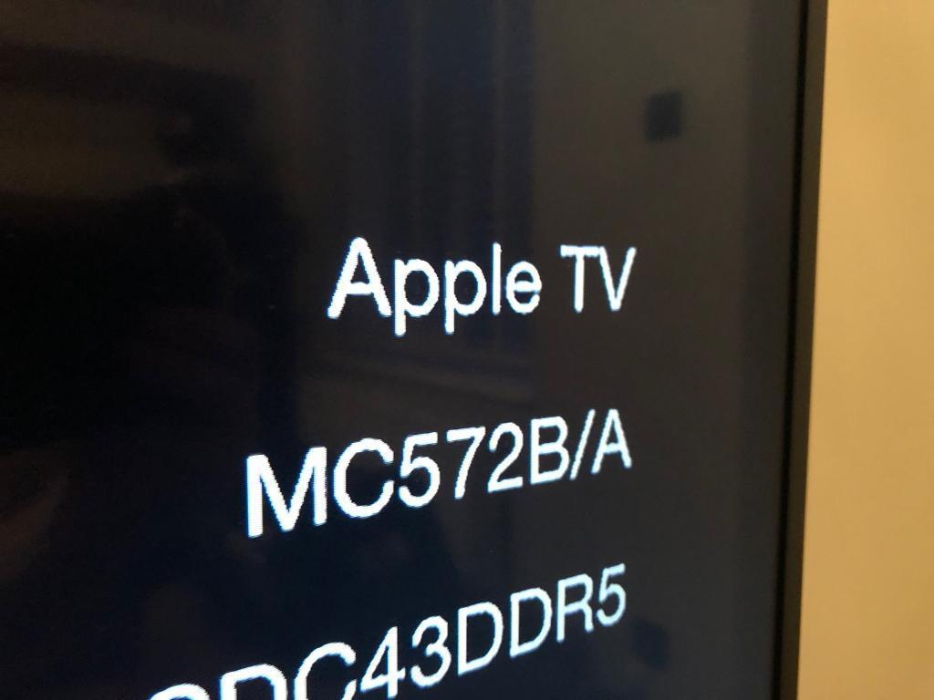 Apple TV 2nd generation   in Chandlers Ford, Hampshire   Gumtree