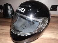 Kids Motorcycle helmet Shoei Raid XXS