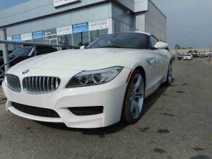 2014 BMW Z4 SDRIVE 35I M PKG NAVIGATION/CUIR