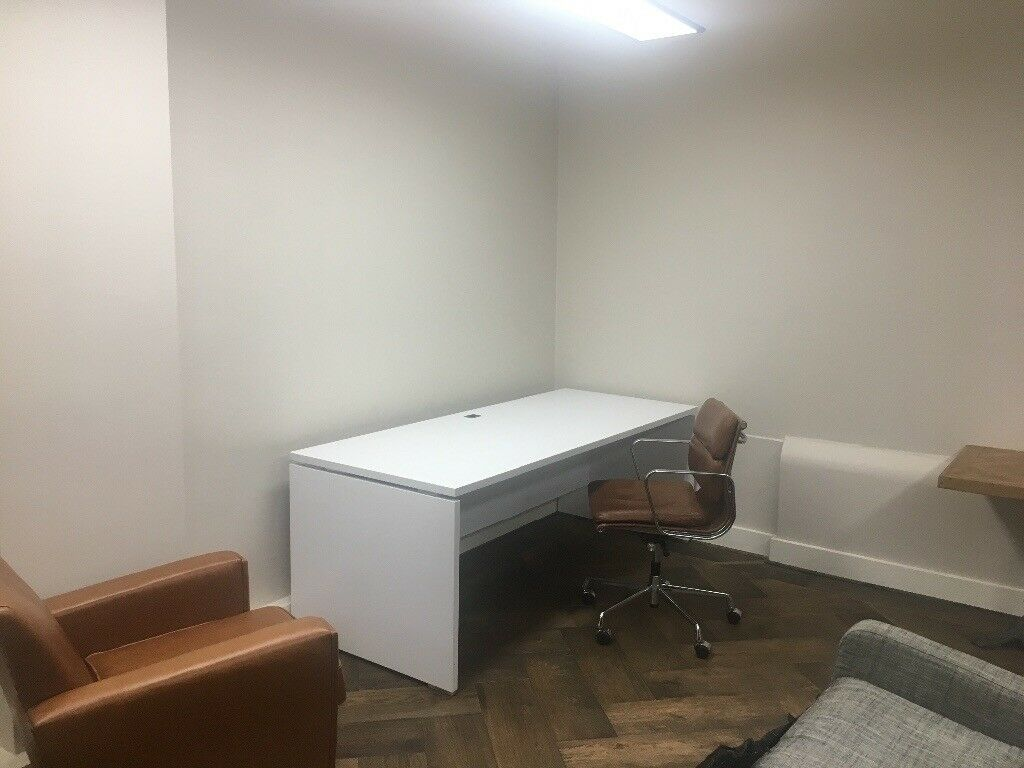 Office Desks White Italian Epoxy Wooden Used