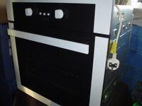 built in single oven