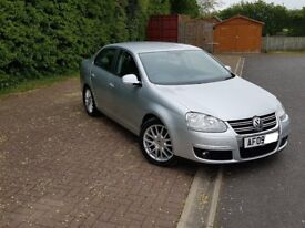 VW JETTA 2.0 TDI CR SPORT (140) - 2009 - FULL VW HISTORY