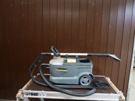 Karcher Professional Puzzi 10/1 Carpet Cleaner - 240v / Year 2014