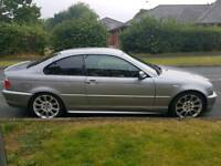bmw 325i coupe 04 plate px/swap would like a bmw x5 but open to offers what have you got
