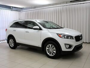 2017 Kia Sorento NOW THAT'S A DEAL!! AWD GDI SUV w/ HEATED SEATS