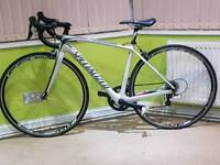 Specialized Amira comp Carbon fibre Road Bike