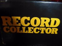 WANTED-RECORDS/VINYL COLLECTOR PAYS BEST PRICES-ROCK,METAL.SOUL,BEATLES ETC