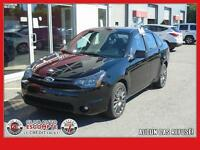 Ford Focus SES 2010