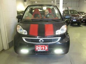 2013 Smart fortwo BRABUS