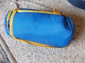 Vango Icelandic all terrain sleeping bag