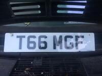 T66 MGF Registration