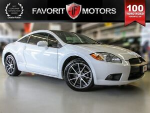 2012 Mitsubishi Eclipse GS, Sunroof, Backup Camera, Heated Seats