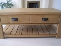 Next Kendal coffee table