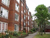 Well Presented Three Double Bedroom Flat, Near Lambeth North and Waterloo, SE1
