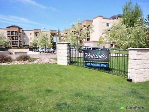 $284,900 - Condominium for sale in Sherwood Park