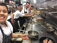 Line Chef - Jamie's Italian, Threadneedle Street - Weekends off