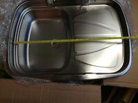 Thetford Kitchen sink suitable for campervan, motor homes or caravans £25 o.n.o.