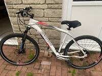 "Marin Shoreline Unisex Hybrid Bike 19"""