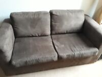 Free Sofa Bed - Collection only