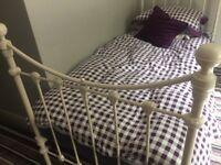 Single bed Laura Ashley