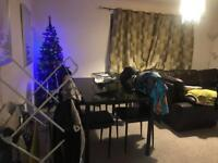 I have two bedroom flat in Great Dunmow Essex for swap to swap to Crawley West Sussex