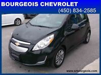 2014 Chevrolet SPARK EV ***100% ELECTRIQUE, CUIRETTE***