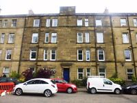 Unfurnished One Bedroom Apartment on Balcarres Street - Morningside - Edinburgh - Available NOW