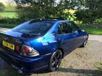 2004 Lexus IS 300 Auto. SAT NAV. Service History, Long MOT, STUNNING CAR