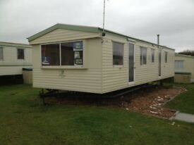 Starter holiday available at Winchelsea Sands