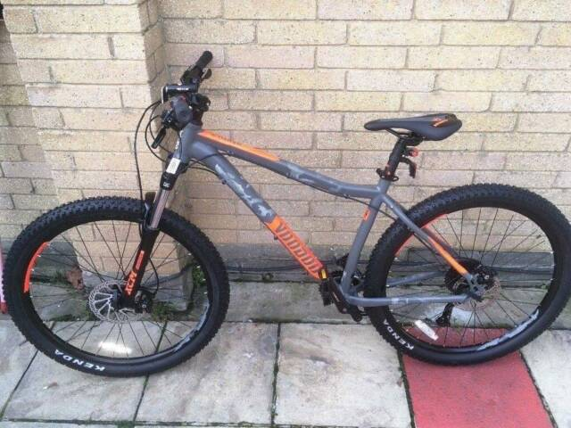 Voodoo Bantu 27 5 hardtail | in Hessle, East Yorkshire | Gumtree