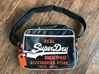 Brand New SuperDry Bag