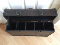 Brand New Lovely Wine Storage Box