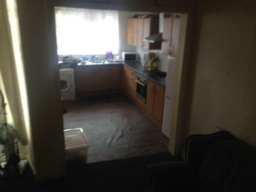 Stunning 4 bed Property available in Rusholme