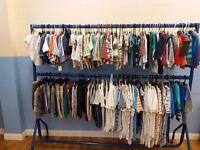 Baby Clothes Bundle 0-18 months