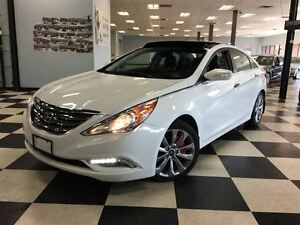 2013 Hyundai Sonata 2.0T Limited#FULLY LOADED#NO ACCIDENT