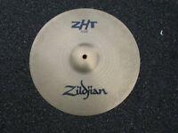"""Zildjian ZHT 14"""" Fast Crash Cymbal"""