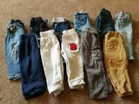Boys 12-18 month boys bundle