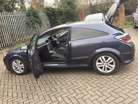 Vauxhall astra sxi 1.4 great condition and great runner , bargain price
