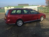 CITROEN C5 2.0 HDI VTR AIR RIDE ESTATE CHEAP