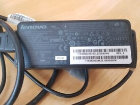 ORIGINAL Lenovo U1000EA Laptop Charger