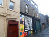 3 BED - BAKER ST, HAWICK - TO RENT